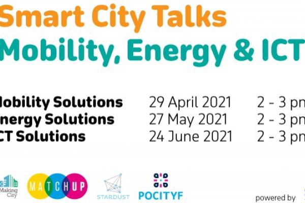 Mobility-Energy &ICT webseminar